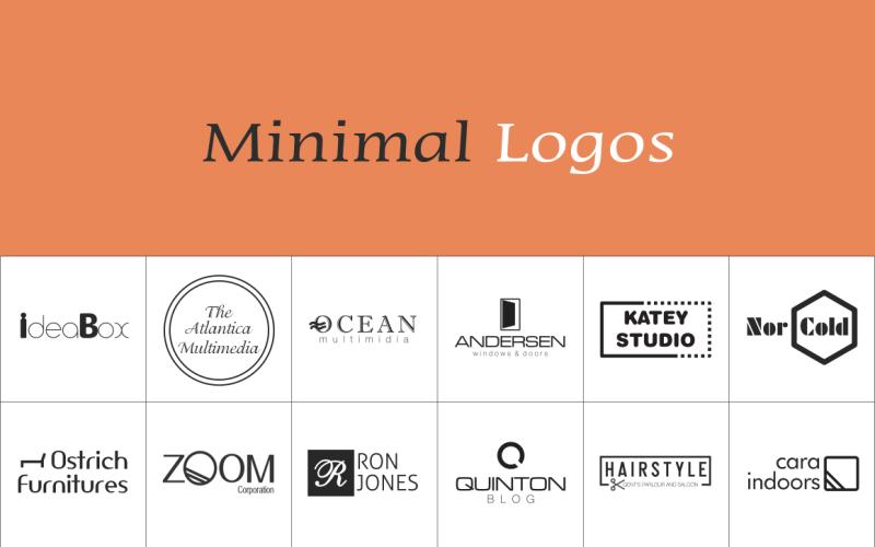 36-minimal-logo-pack
