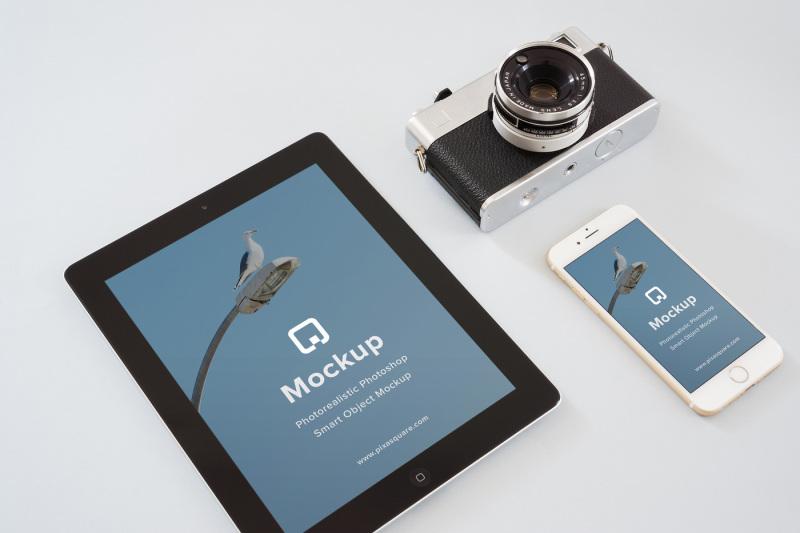 mockup-device-psd-photorealistic