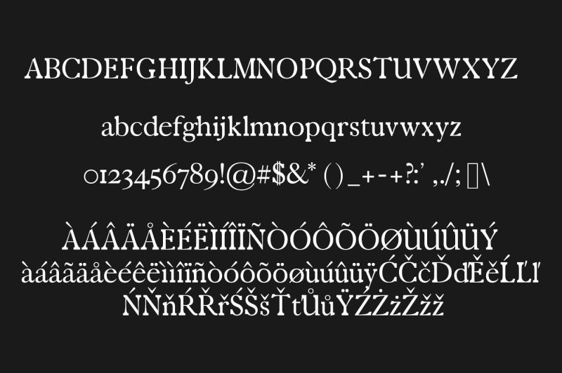 zack-serif-4-font-family-pack