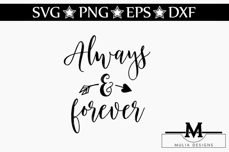 always-and-forever-svg