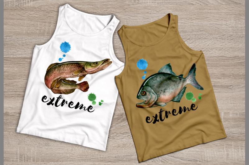amazon-fishing