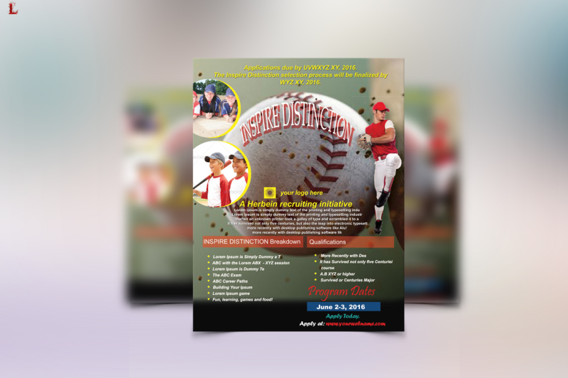 baseball-flyer-template