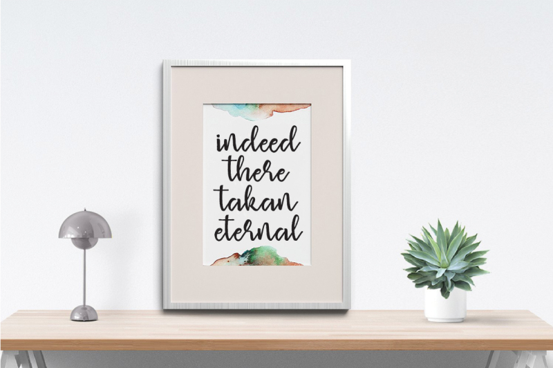 missaki-typeface