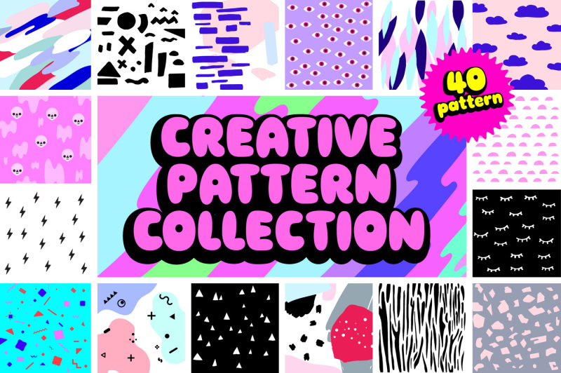 creative-pattern-collection