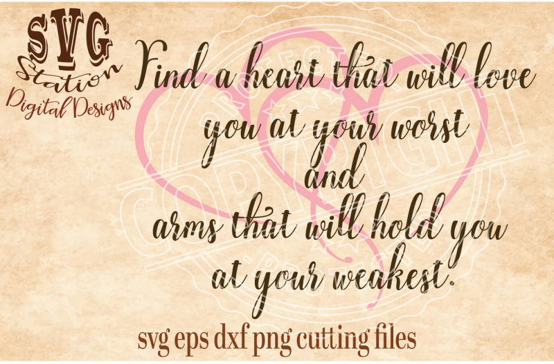 find-a-heart-that-will-love-you-svg-dxf-png-eps-cutting-file-silhouette-cricut