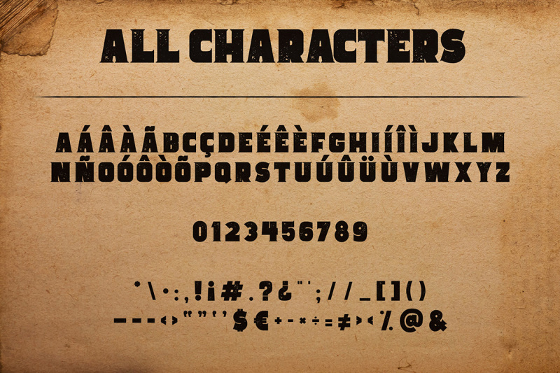 space-cowboy-clean-and-distressed-display-serif-font