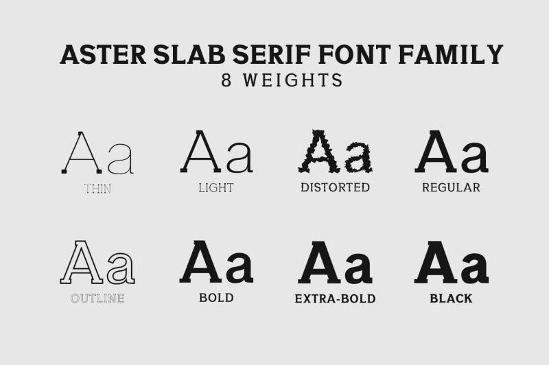 aster-slab-serif-font-family