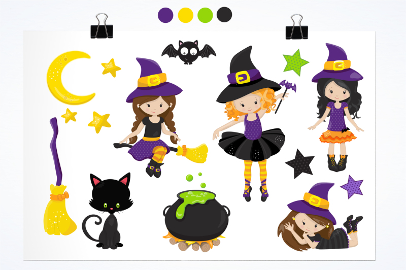 tweeny-witch-graphics-and-illustrations