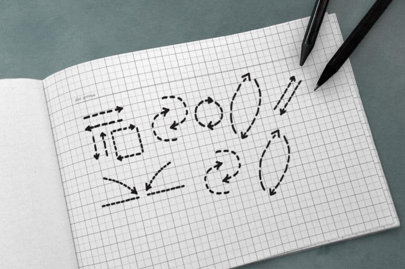 100-hand-drawn-vector-arrows