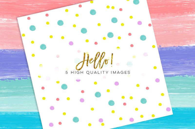 watercolor-blobs-paper-watercolor-backgrounds-instant-download-clipart-set-sparkle-watercolour-glitter-paper-set-watercolor-elements