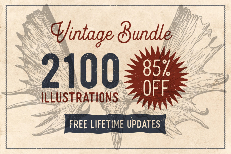 85-percent-off-vintage-bundle-2105-in-1