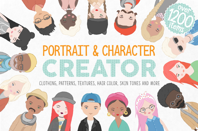 portrait-and-character-creator