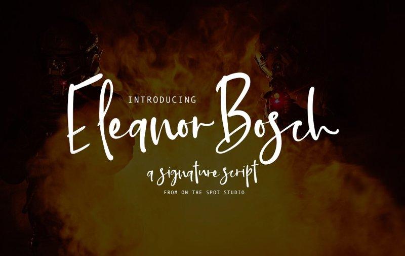 eleanor-bosch