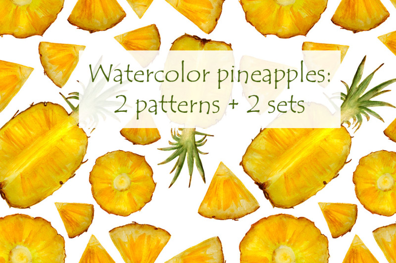 pineapples-patterns-and-sets