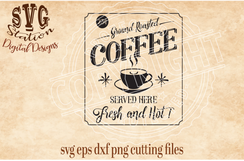 vintage-ground-roasted-coffee-sign-svg-dxf-png-eps-cutting-file-silhouette-cricut