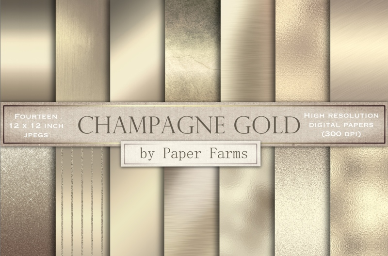 champagne-gold-textures