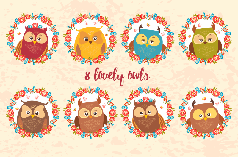 charming-owls-set-ai-eps-png