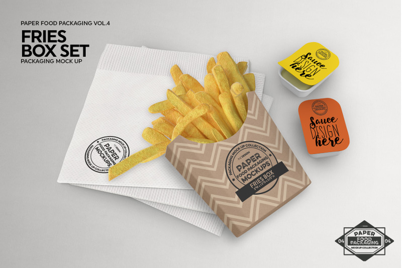 Download Realistic Chips Bag Mockup Free Psd Yellow Images