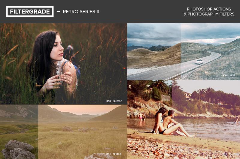retro-series-ii-photoshop-actions