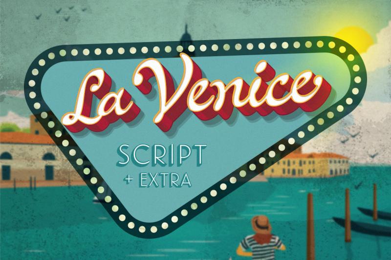la-venice-script