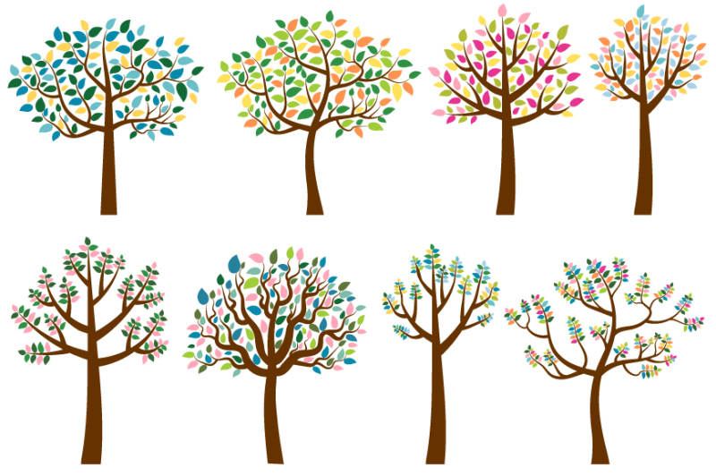 colorful-tree-clipart-leafy-tree-clip-art-tree-with-leaves-color-crown
