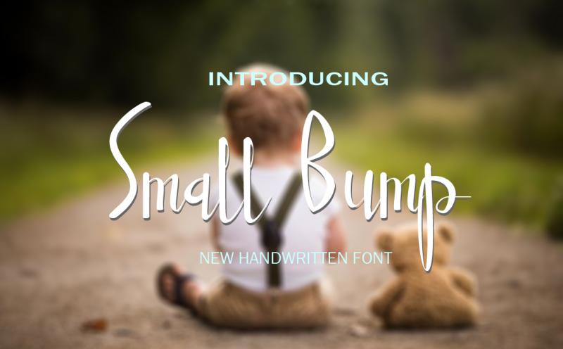 small-bump