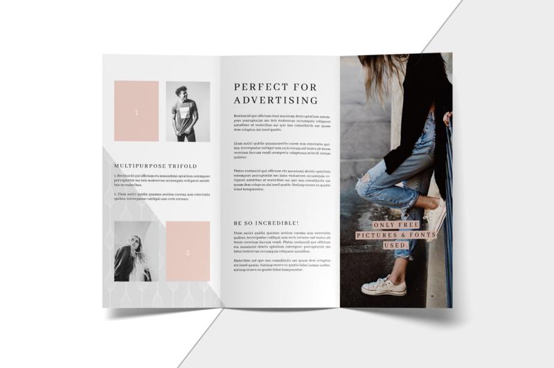 malina-trifold-brochure-pattern