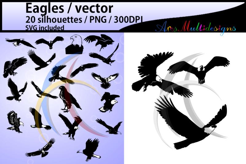 eagle-vectors