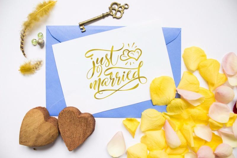 just-married-svg-png-eps-dxf-wedding-svg-file