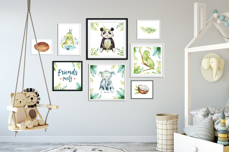 friends-party-tropical-collection