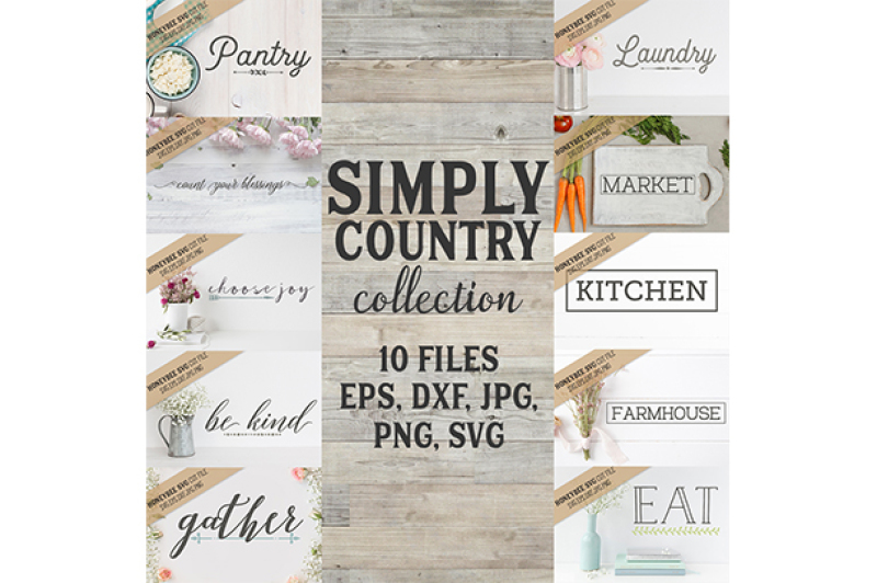 simply-country-collection-of-cut-files