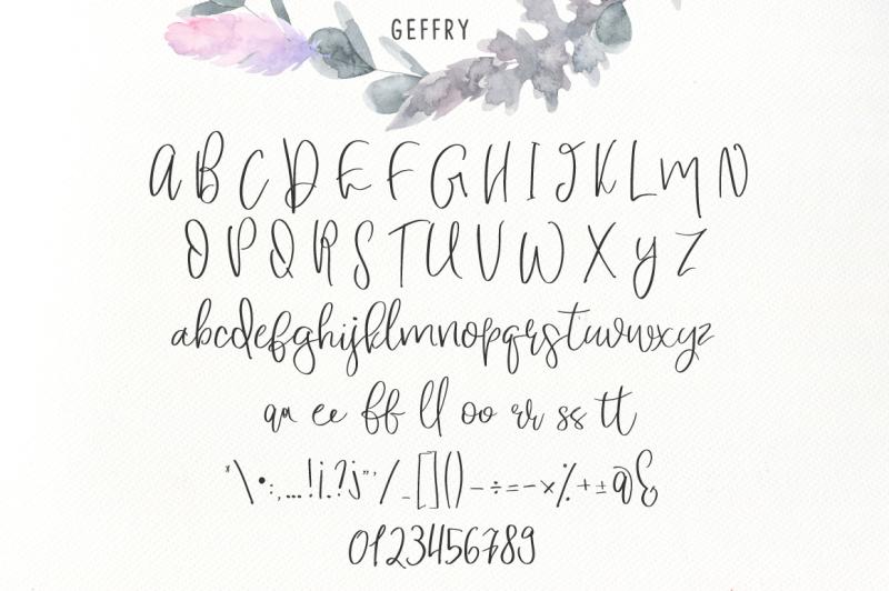 geffry-script