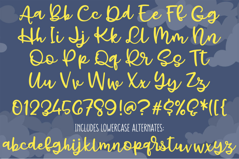 gray-skies-handwritten-script-font