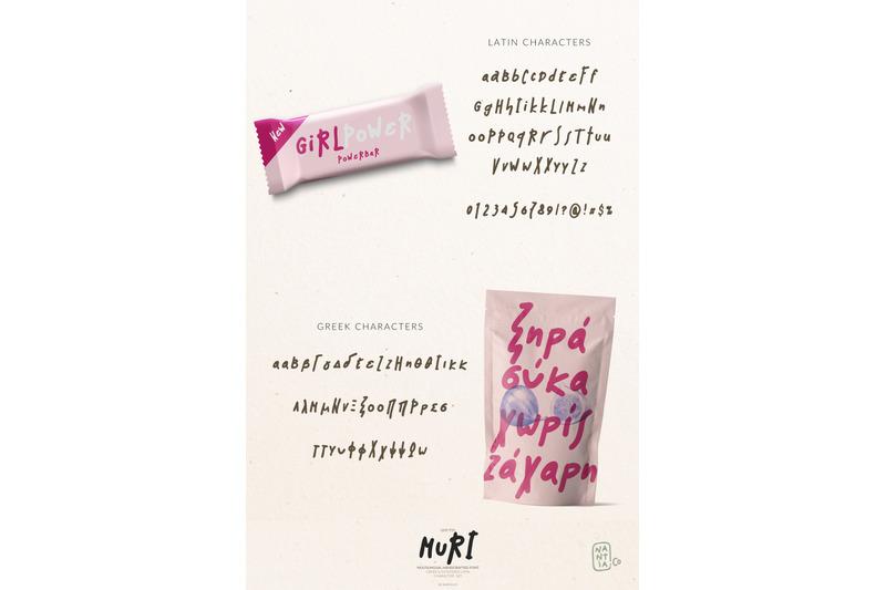 handwritten-font-bundle-pack