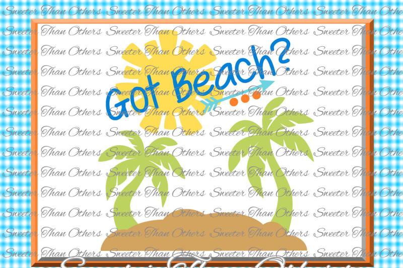 beach-svg-summer-beach-pattern-dxf-silhouette-cameo-cut-file