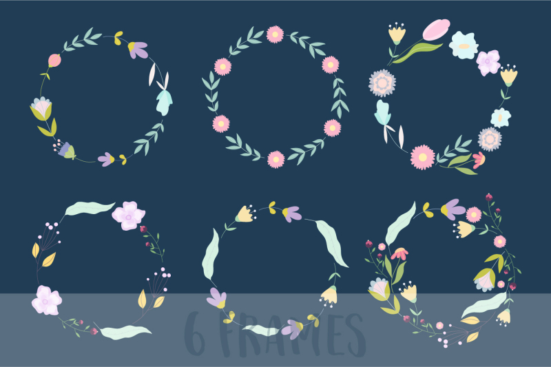 april-meadow-set-of-hand-drawn-vector-pastel-flowers