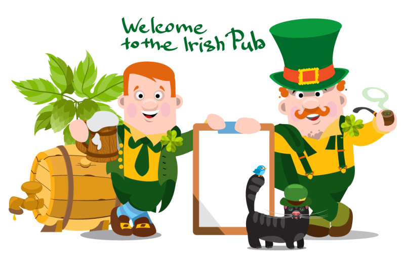 welcome-to-the-irish-bar-large-set