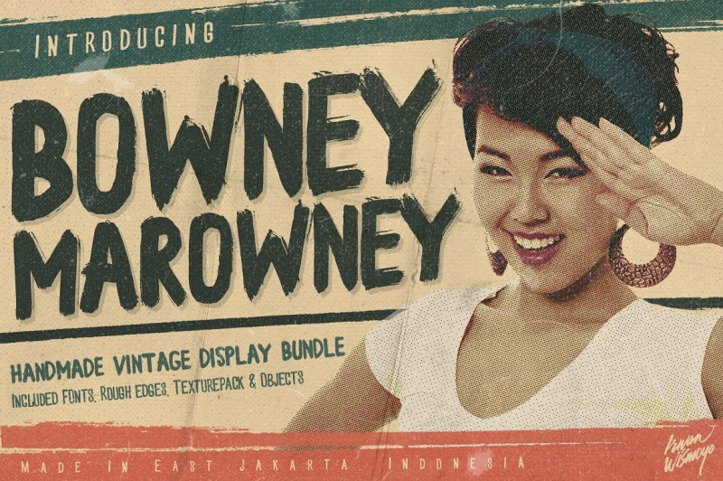 bowney-marowney