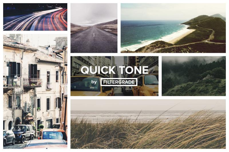 quicktone-photoshop-actions