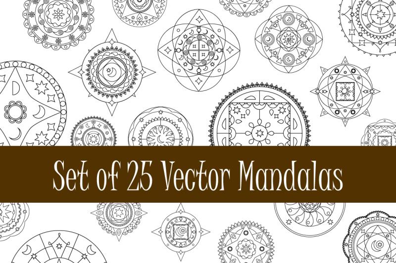 mandala-vector-clipart