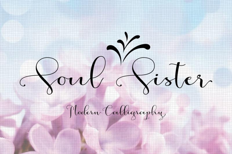 soul-sister