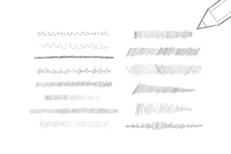 ai-and-ps-pencil-brushes