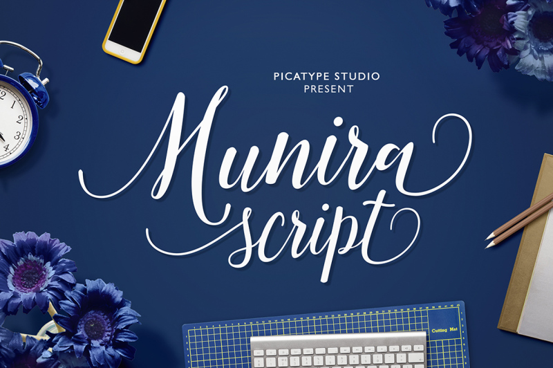 munira-script