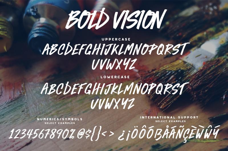 bold-vision