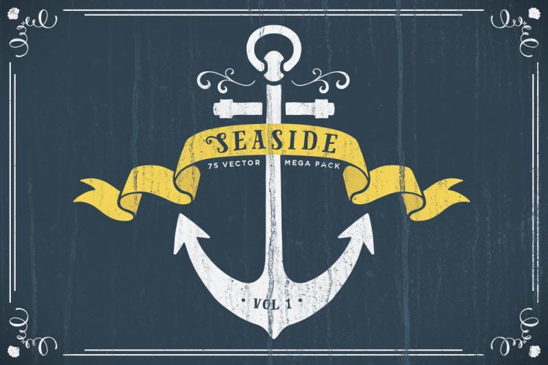seaside-nautical-vector-pack-vol-1