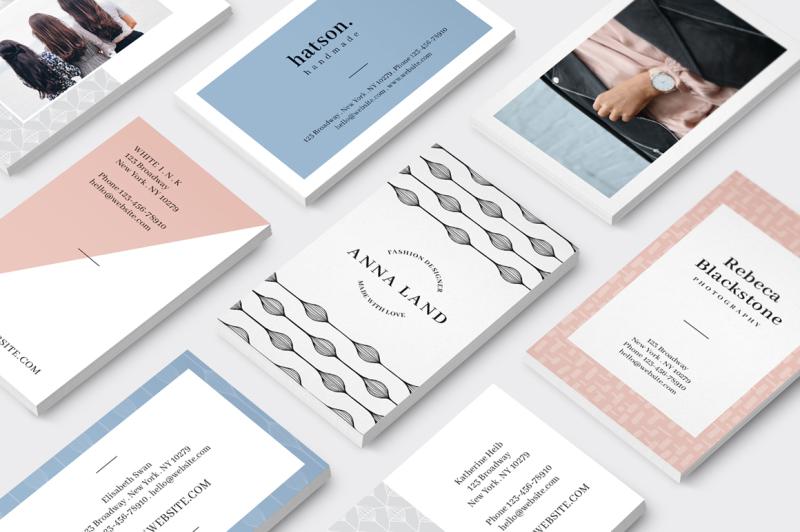 malina-business-cards-logos