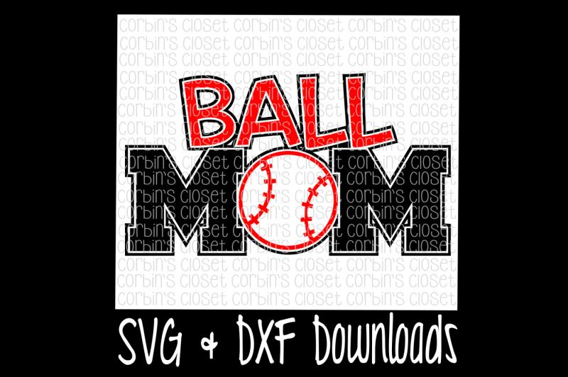 ball-mom-cut-file