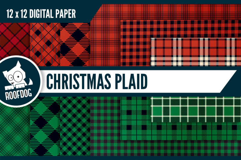red-and-green-christmas-plaid-digital-paper
