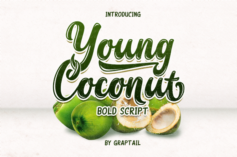 young-coconut-30-percent-off-surprise
