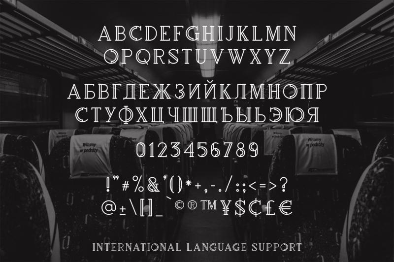rollfast-font